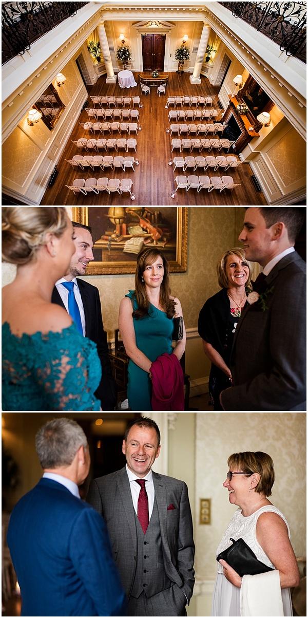 Hedsor House Wedding Ross Holkham Photography Wedding Photographer-33