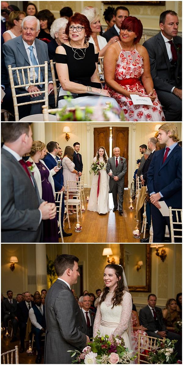 Hedsor House Wedding Ross Holkham Photography Wedding Photographer-37