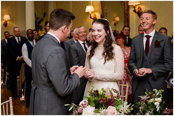 Hedsor House Wedding Ross Holkham Photography Wedding Photographer-39