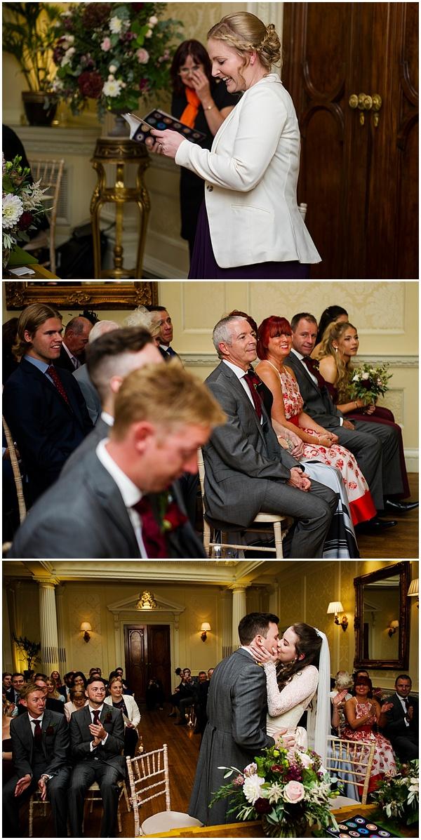 Hedsor House Wedding Ross Holkham Photography Wedding Photographer-40