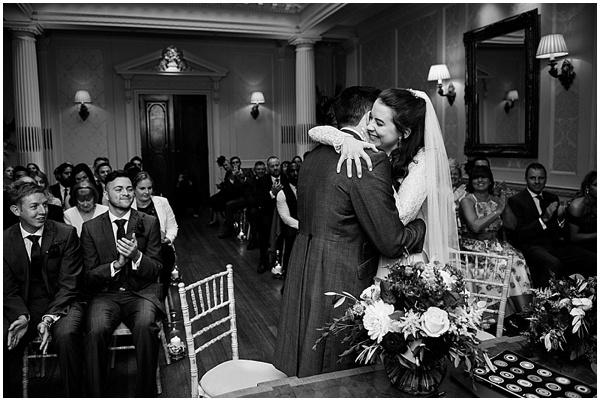 Hedsor House Wedding Ross Holkham Photography Wedding Photographer-41