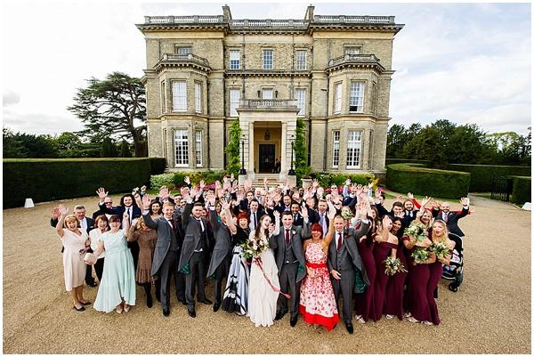 Hedsor House Wedding Ross Holkham Photography Wedding Photographer-44