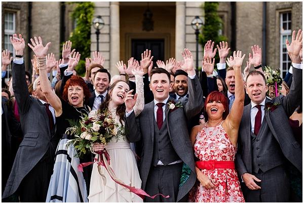 Hedsor House Wedding Ross Holkham Photography Wedding Photographer-45