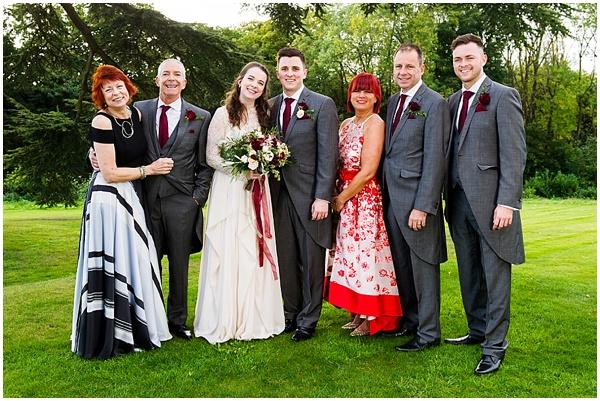 Hedsor House Wedding Ross Holkham Photography Wedding Photographer-56