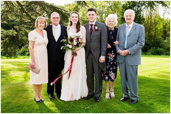 Hedsor House Wedding Ross Holkham Photography Wedding Photographer-57