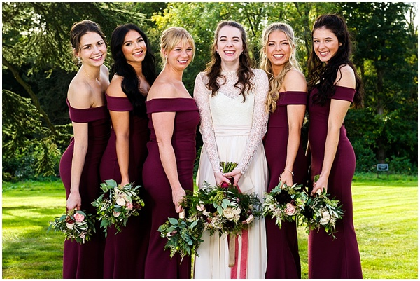 Hedsor House Wedding Ross Holkham Photography Wedding Photographer-58