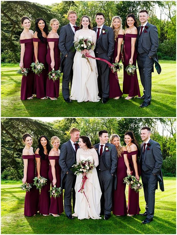 Hedsor House Wedding Ross Holkham Photography Wedding Photographer-59