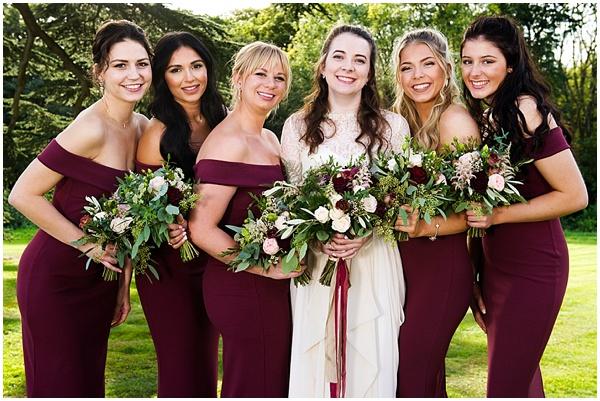 Hedsor House Wedding Ross Holkham Photography Wedding Photographer-60