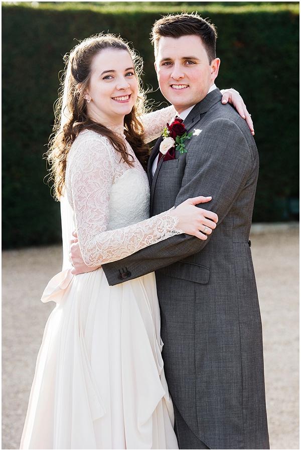 Hedsor House Wedding Ross Holkham Photography Wedding Photographer-62