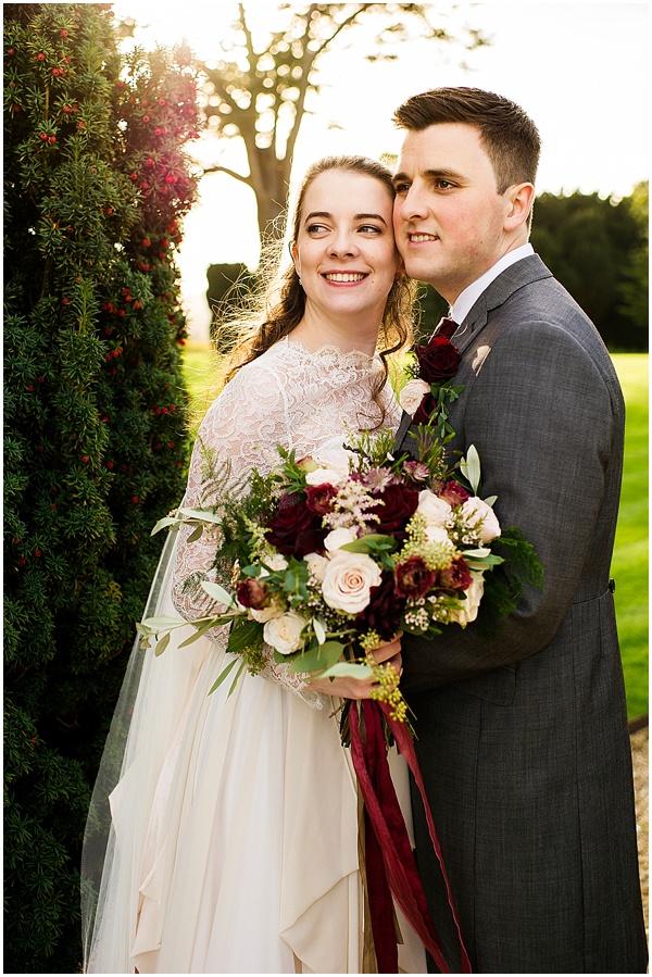 Hedsor House Wedding Ross Holkham Photography Wedding Photographer-65