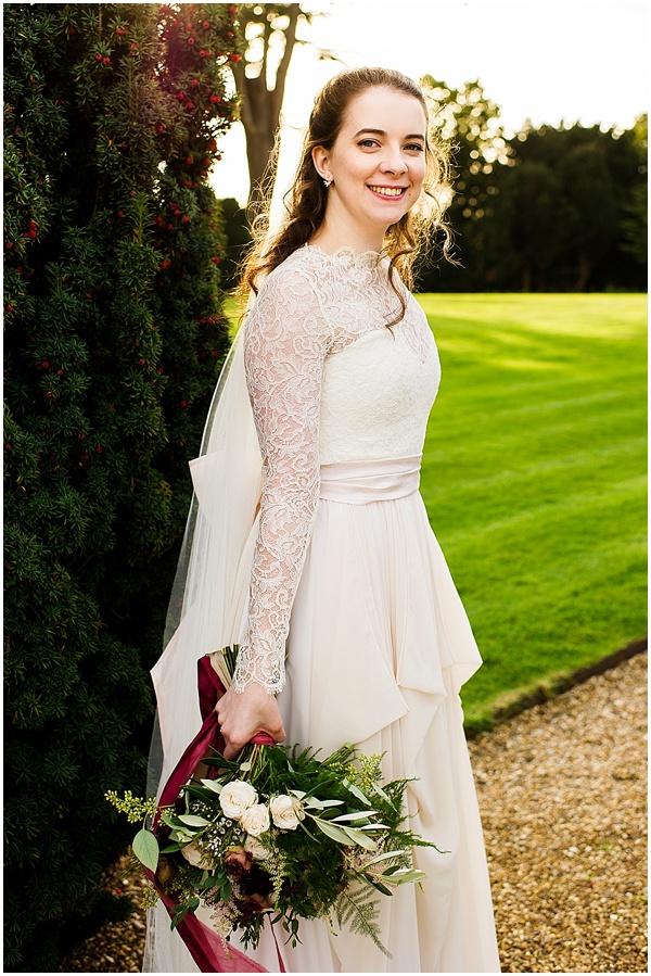 Hedsor House Wedding Ross Holkham Photography Wedding Photographer-66