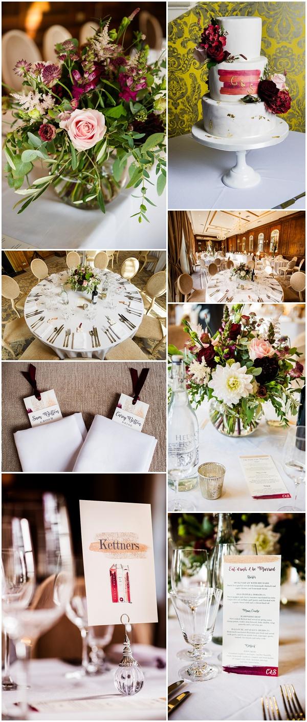 Hedsor House Wedding Ross Holkham Photography Wedding Photographer-76