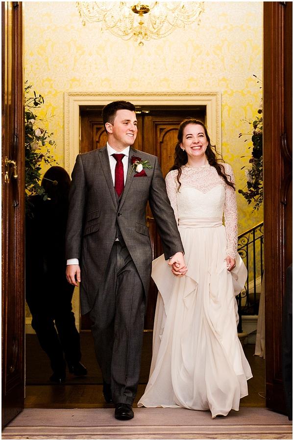 Hedsor House Wedding Ross Holkham Photography Wedding Photographer-77