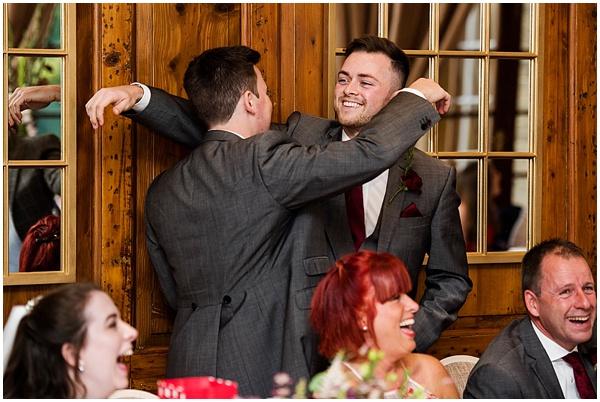 Hedsor House Wedding Ross Holkham Photography Wedding Photographer-88
