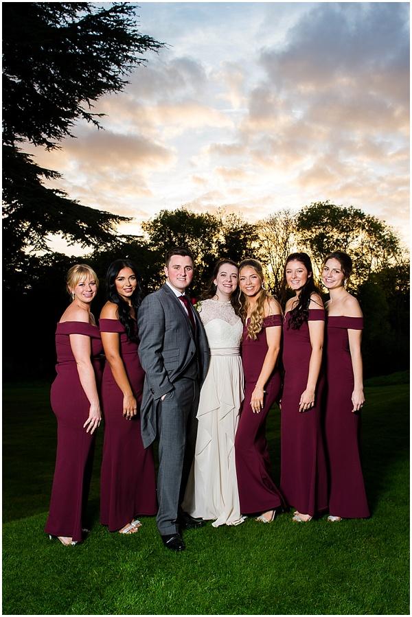 Hedsor House Wedding Ross Holkham Photography Wedding Photographer-99