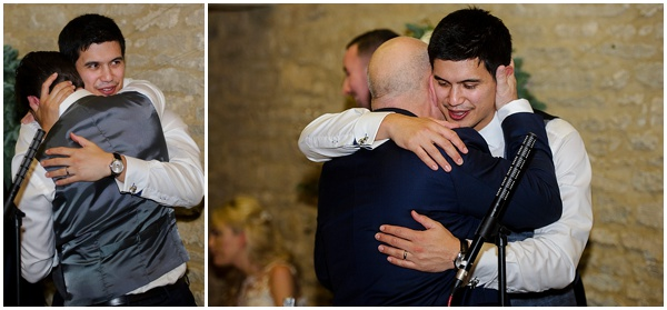 Stevie and Chris The Tythe Barn Wedding Ross Holkham Photography-109