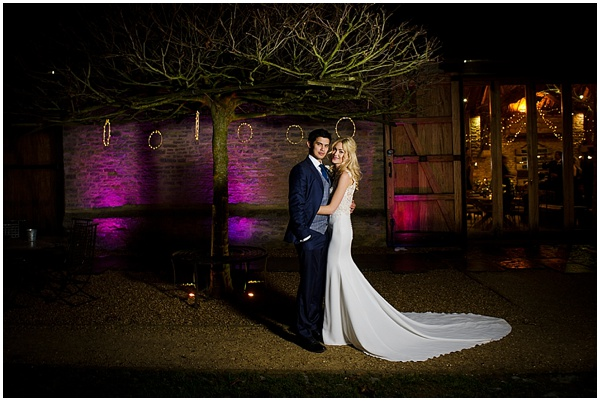 Stevie and Chris The Tythe Barn Wedding Ross Holkham Photography-124