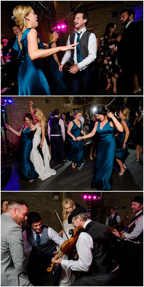 Stevie and Chris The Tythe Barn Wedding Ross Holkham Photography-134