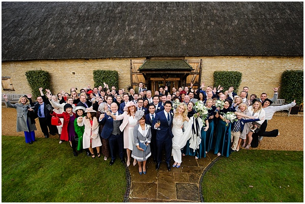 Stevie and Chris The Tythe Barn Wedding Ross Holkham Photography-55